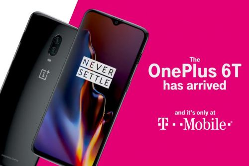 The OnePlus 7 and future OnePlus flagships could launch on all big four US carriers