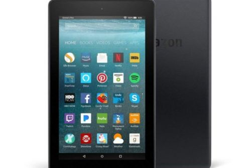 Amazon Prime members can get the Fire 7 tablet with Alexa for just $35 today