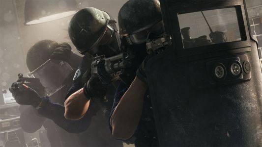 Rainbow Six Siege Is Free This Weekend On PS4, Xbox One, PC