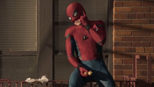 "Kevin Feige Says SPIDER-MAN: FAR FROM HOME Title Has ""Alternate Meaning"""