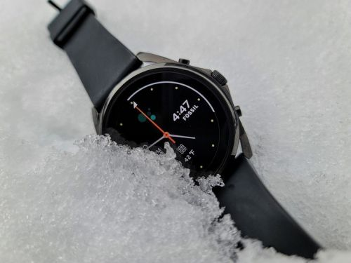 Poll: What are you hoping to see this year with Wear OS?