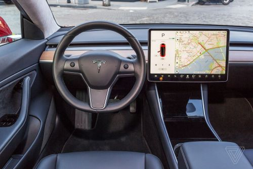 Tesla is being scrutinized by Senate Democrats for Autopilot misuse