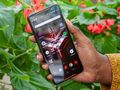 Asus ROG Phone Review: Totally Over-the-Top Gaming