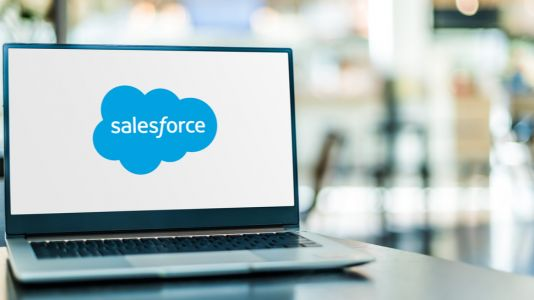 How Salesforce's new CEO for UK & Ireland wants to help the region bounce back