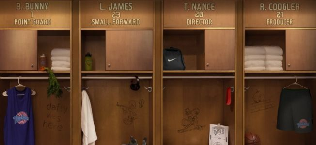 Black Panther Director Producing New Space Jam Starring LeBron James