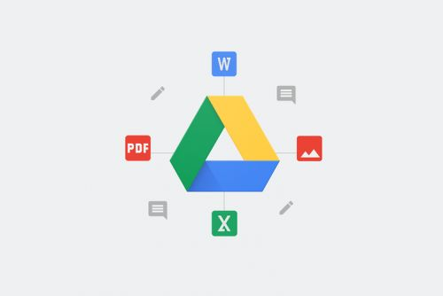 Google is adding offline saving option to all files on Google Drive