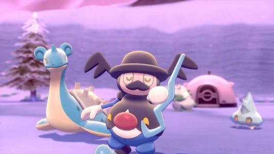 Here's a Final Trailer for POKEMON SWORD and SHIELD