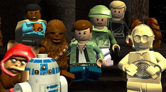 Have You Played. Lego Star Wars II: The Original Trilogy?