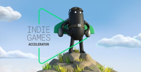Google Play's Indie Games Accelerator Looks To Help Independent Developers Grow