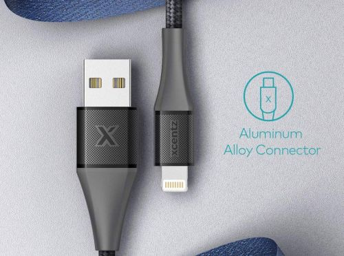 Incredible BOGO Deal: Buy One Xcentz USB Charging Cable, Get One Free