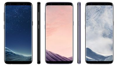 Latest Samsung Galaxy S8 leak reveals possible pricing and colour options