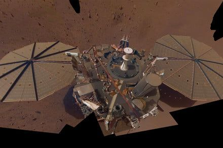 NASA wins two Emmy Awards for InSight Lander and Demo-2 mission coverage