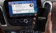 Android Auto users can now access full contact list