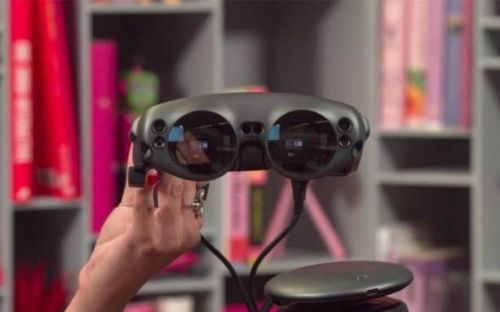 Magic Leap bets on ex-Microsoft exec to turn mixed reality tide