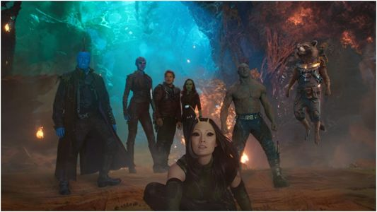 Guardians of the Galaxy were almost introduced in four short films before the movie