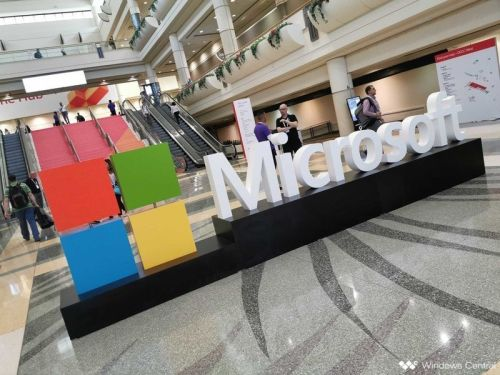 Microsoft's session catalog for Ignite 2021 shows a focus on Windows 11