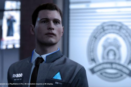 Quantic Dream is bringing PlayStation games like Detroit and Heavy Rain to Epic's PC store