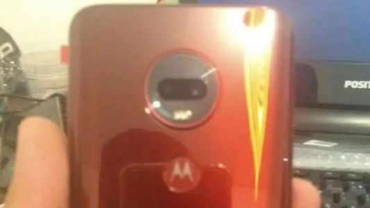 Moto G7 photos, specs leaks tell all