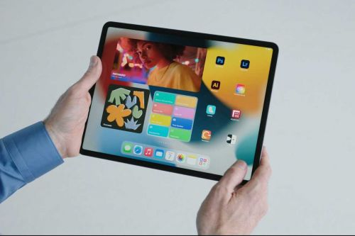 IPadOS 15: Home Screen refresh, simpler multitasking, super Notes, and more