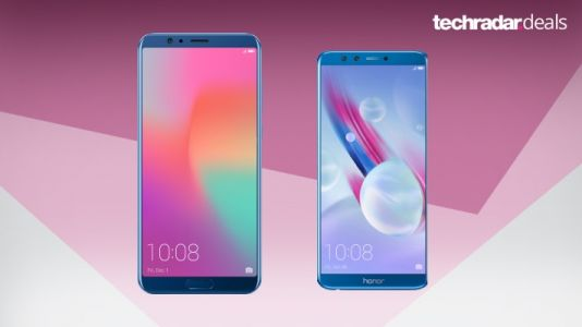 These market leading Honor View 10 and 9 Lite deals can't be found anywhere else