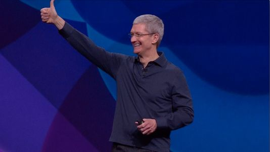Surprise: You'll be able to watch Apple's WWDC 2018 keynote live stream on Chrome or FireFox