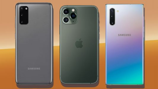 Best phones in Australia 2020: top 13 smartphones tested and ranked