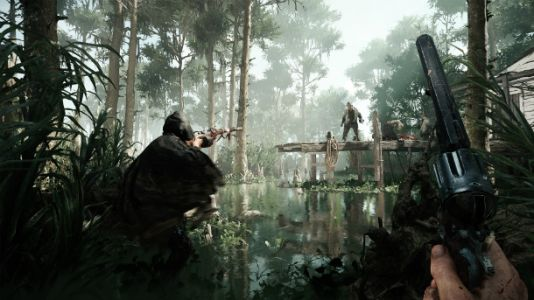 Crytek's Hunt: Showdown Receives Early Access On Steam