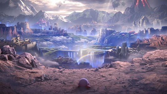 Spirits Make Super Smash Bros. Ultimate's Single-Player Much More Compelling