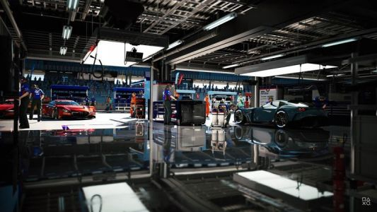 Everything we know so far about Gran Turismo 7