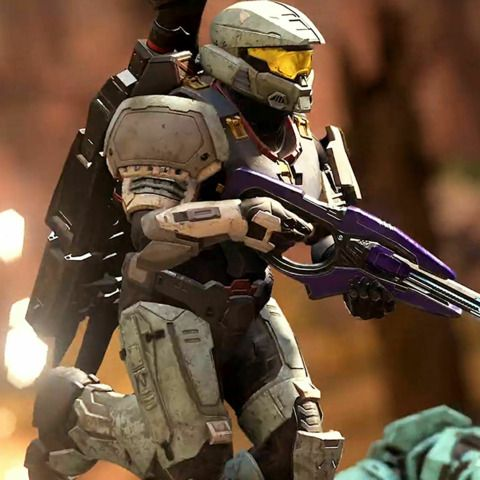 Halo Infinite Competitive Gameplay and Settings Reveal