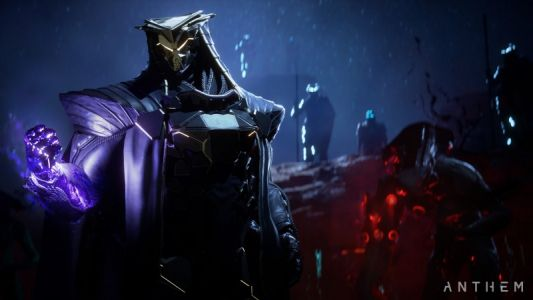 BioWare Launches Anthem Day One Patch, Outlines Future Fixes