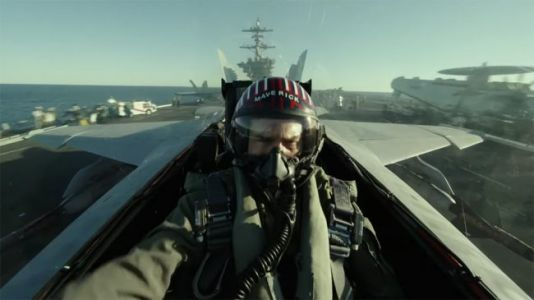 SDCC 2019: Tom Cruise Shows Off Jet Stunts in 'Top Gun: Maverick' Trailer