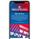 From Fox to Vox: Apple News vows impartial 2018 elections coverage section
