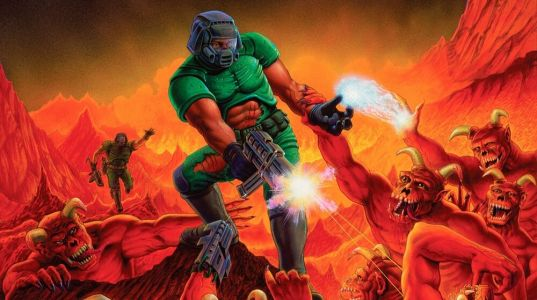 Director Ben Wheatley Wants To Make a New DOOM Movie