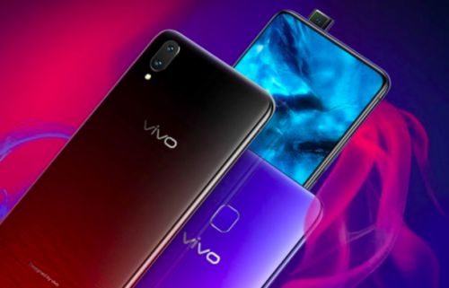 Vivo may have just tipped its smartphone plans, registering 14 new model names
