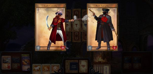 Shadowhand stands to deliver on December 7th