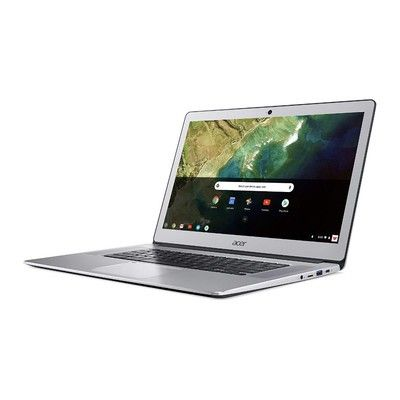 Treat yourself to a refurbished Acer Chromebook 15 for just $225