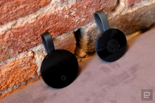 Chromecast users can now skip show intros on Netflix