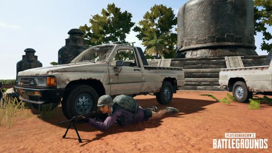 PUBG PC Update Out Now On Test Server, Adds New Vehicle, Weapon, And Custom Match Beta