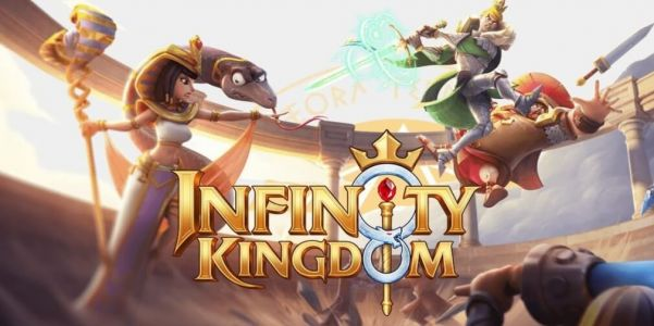 Infinity Kingdom will soon commemorate its sixth-month anniversary with in-game celebrations