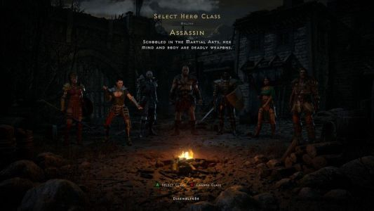 Diablo 2: Resurrected Will Get A Login Queue To Fight Ongoing Server Issues