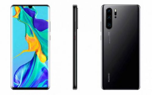 Huawei P30 Pro European prices leaked by eager retailers