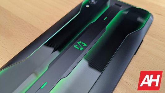 Black Shark 3 5G Gaming Handset Coming On March 3 With 120Hz Display