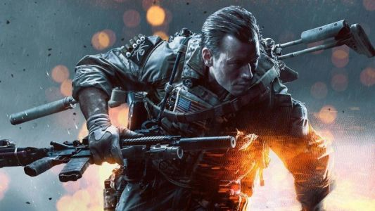Will Battlefield 6 be held back by last-gen PS4 and Xbox consoles?
