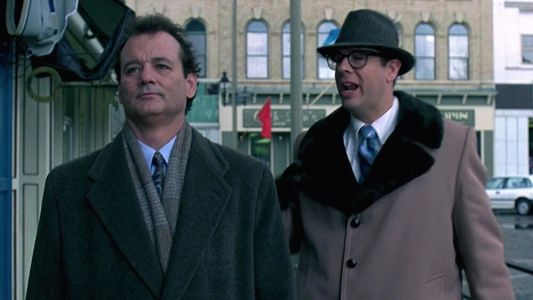 A GROUNDHOG DAY TV Series Is Said to Be in Development