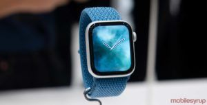 Apple Watch Series 4 ECG feature is hardware-locked to the U.S