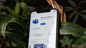 Microsoft launches Fluid components in Teams, new wellness features and more