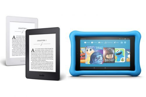 Best Amazon Kindle and Fire tablet deals for Prime Day 2018