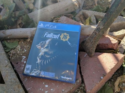 List of Fallout 76 known bugs and launch issues