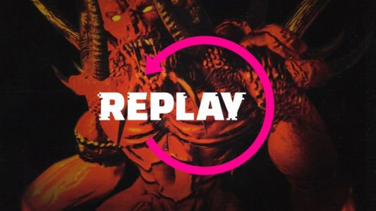 Replay - Diablo